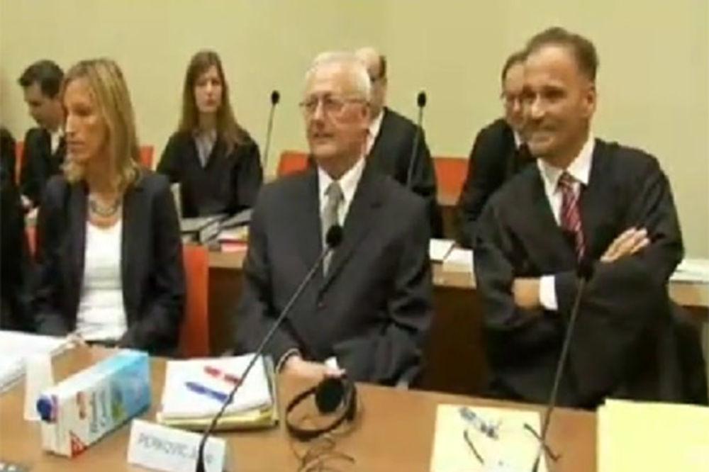 PROČITANA OPTUŽNICA: Počelo suđenje Perkoviću i Mustaču zbog ubistva hrvatskog emigranta