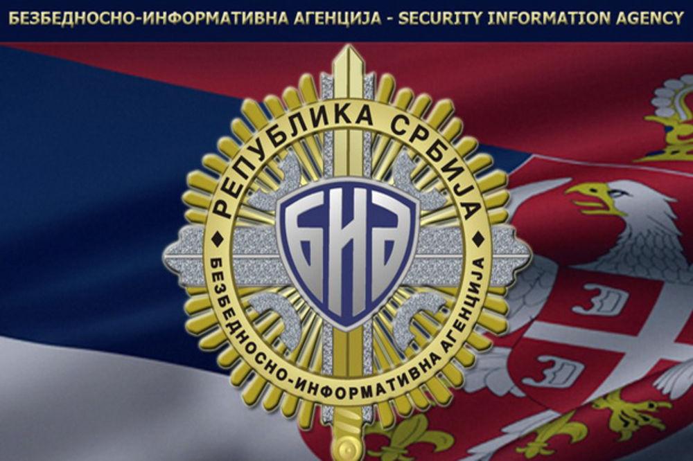 DIREKTOR BIA: Srbija je bezbedna zemlja, među migrantima nema povezanih sa ratištem u Siriji