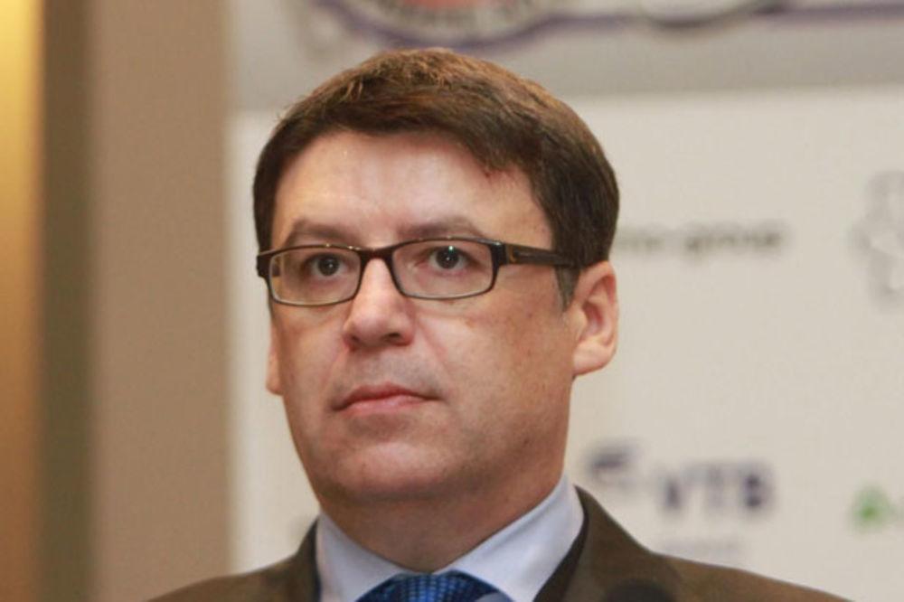 JOVANOVIĆ ODGOVORIO ŠIMUNIĆU: Igraj fudbal, ostavi se politike i istorije!