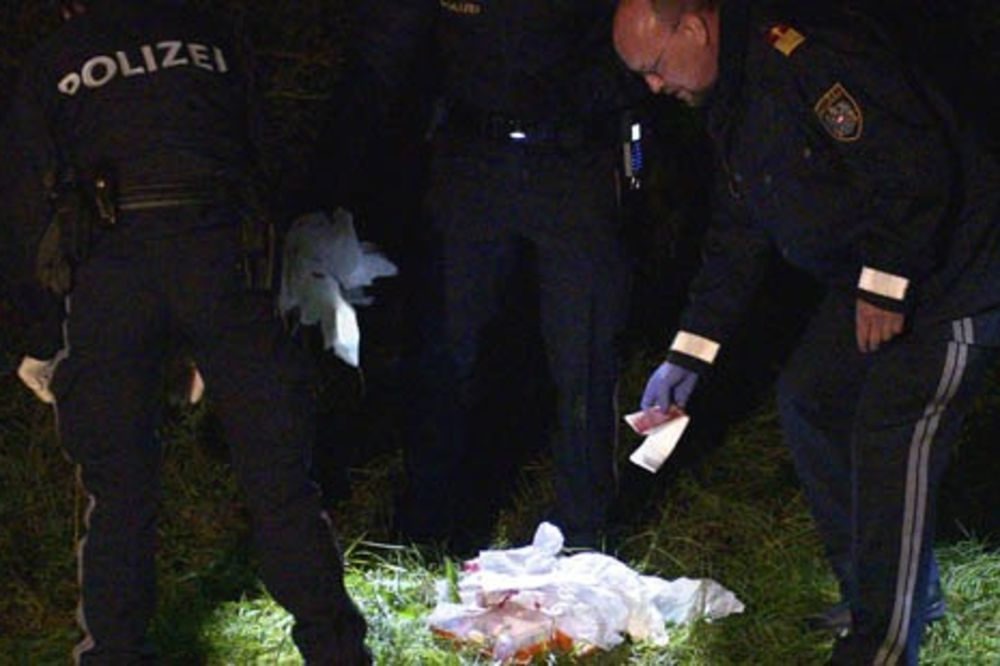 Krvavi obračun dve čečenske porodice u Beču zbog  žene!