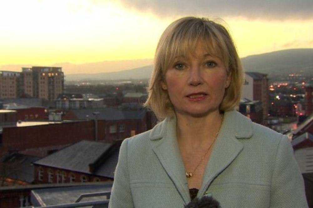 NOVINARKA BBC ŠOKIRALA SVET: Posle 25 godina TV karijere odlazi da bude časna sestra!