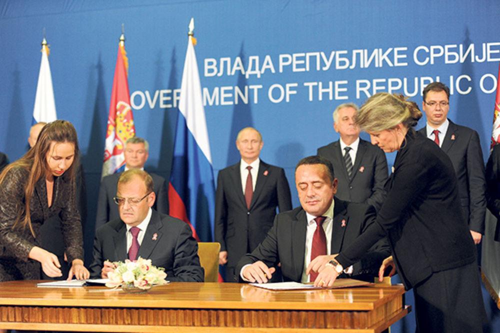 ŠANSA: Srbija će izvoziti do 10.000 fijata u Rusiju