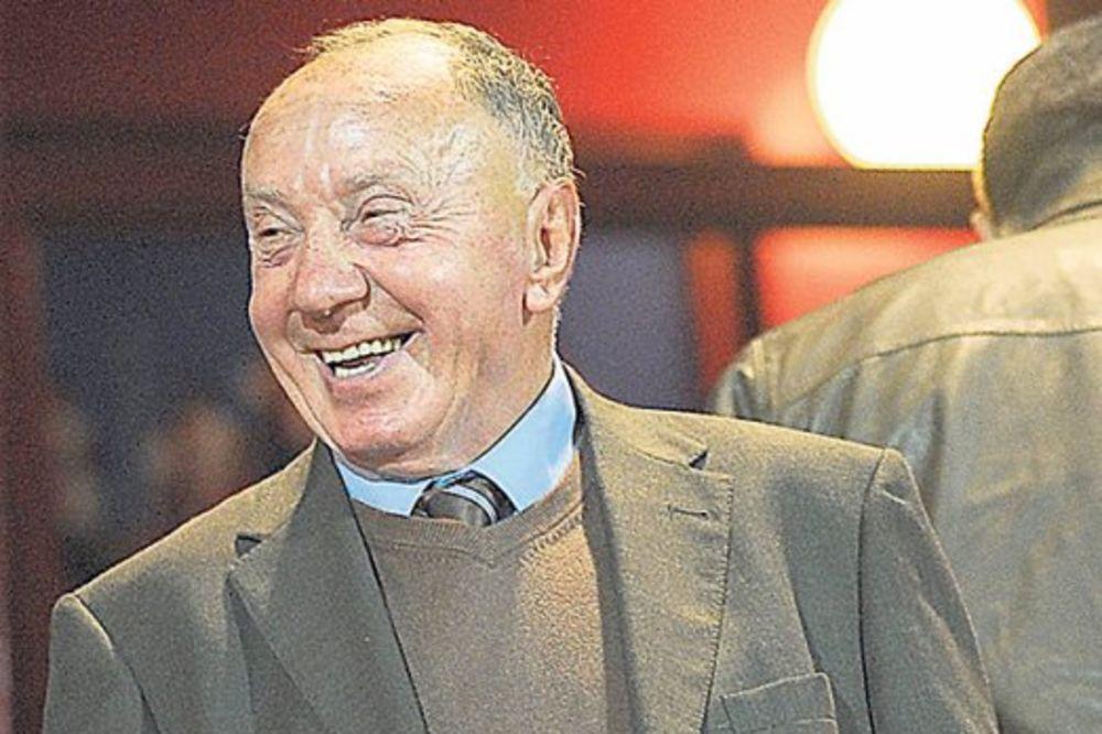 LICEM U LICE Đorić: Sram te bilo, Lekoviću, probisvetu!