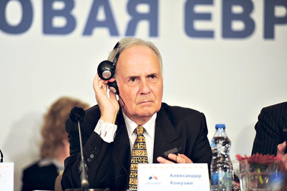 TREĆA SRBIJA: Obustavite medijsku hajku na Aleksandra Konuzina!