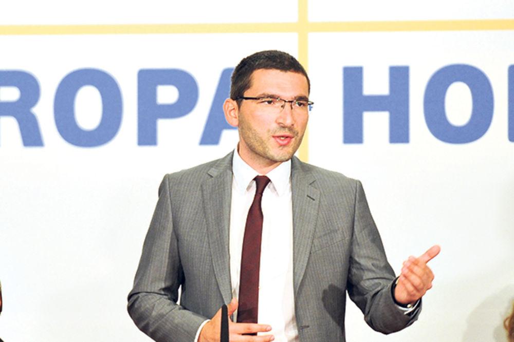 TREĆA SRBIJA: Domaće investicije za pokretanje pvirede Srbije