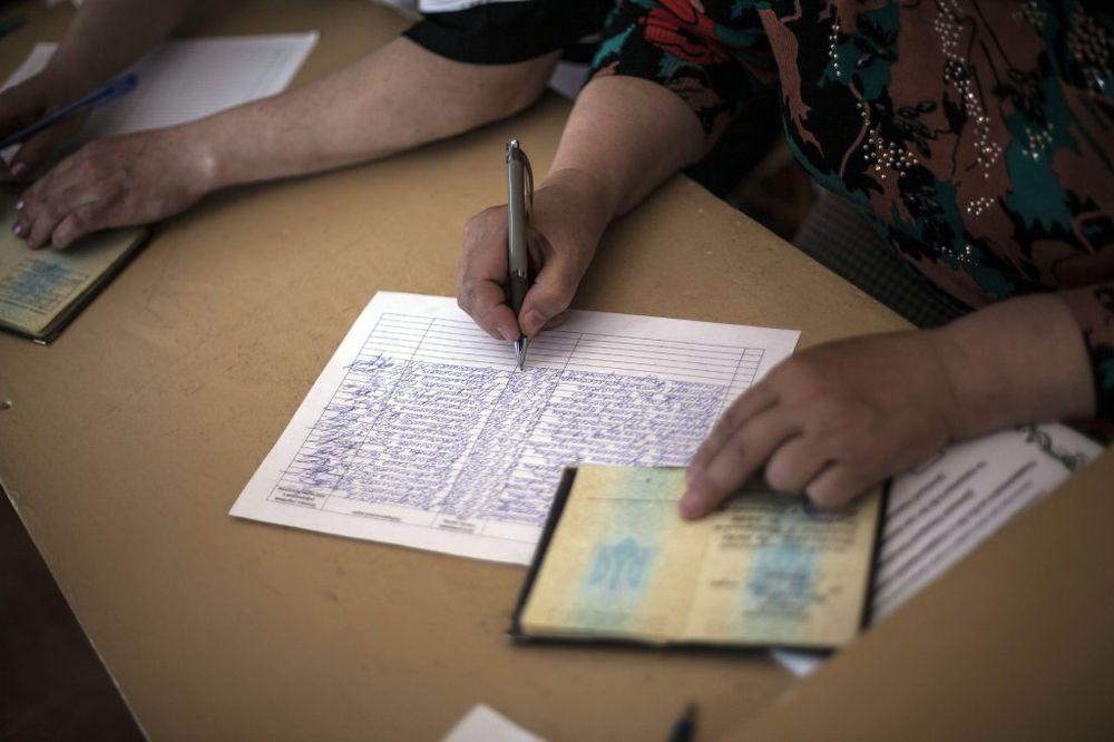 Donjeck izdaje svoje pasoše