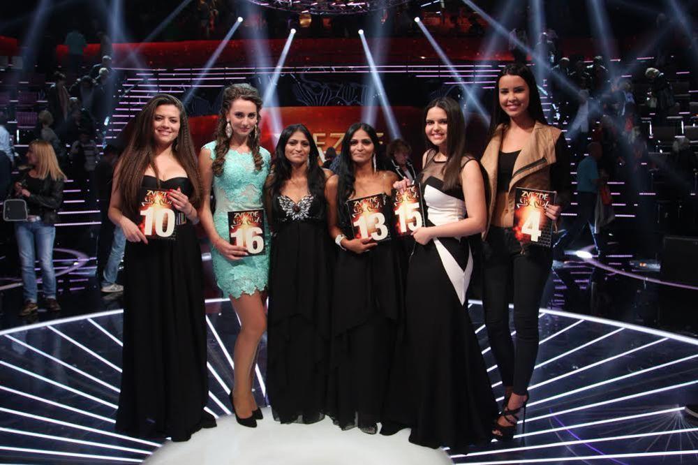 ZVEZDE GRANDA: Barbike, Jana, Azra, Miljana i Marina su prošle dalje!