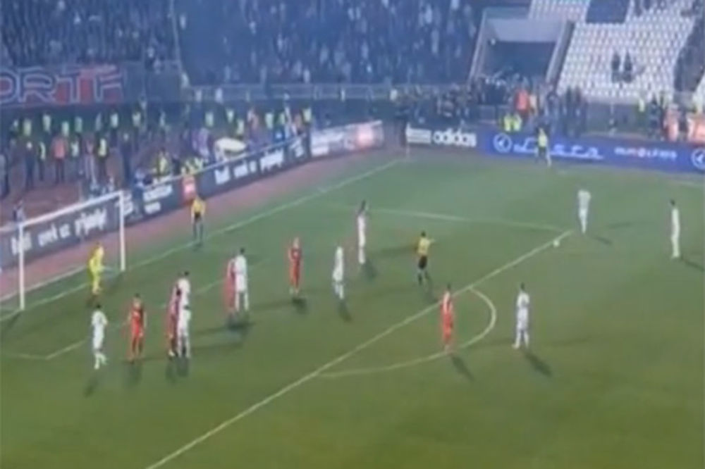 SRBIJA TEK 27. NA LISTI UEFA:  Pogledajte gde su Partizan i Crvena zvezda