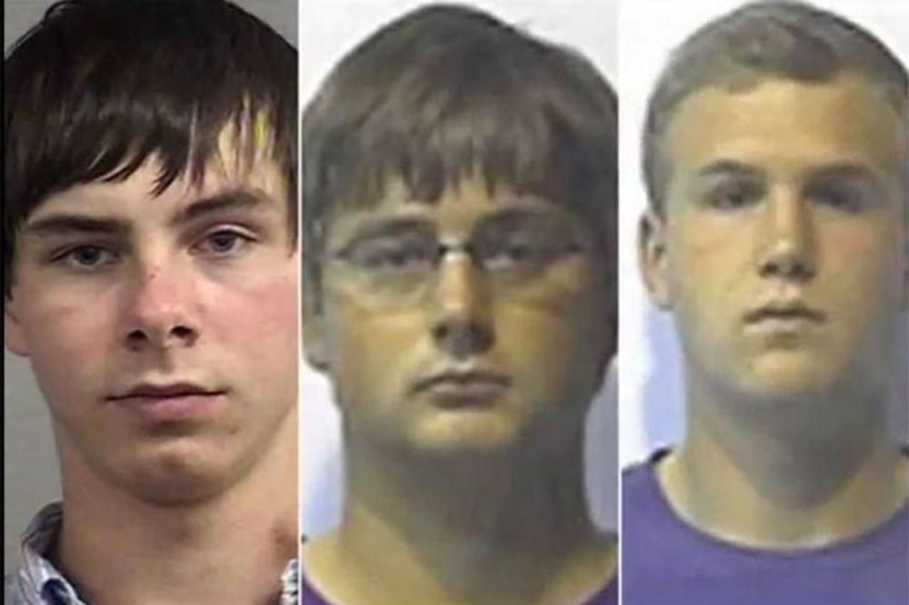 (VIDEO) BORI SE ZA ŽIVOT: Petorica mladića grupno silovala dečaka i sve to još i snimali!