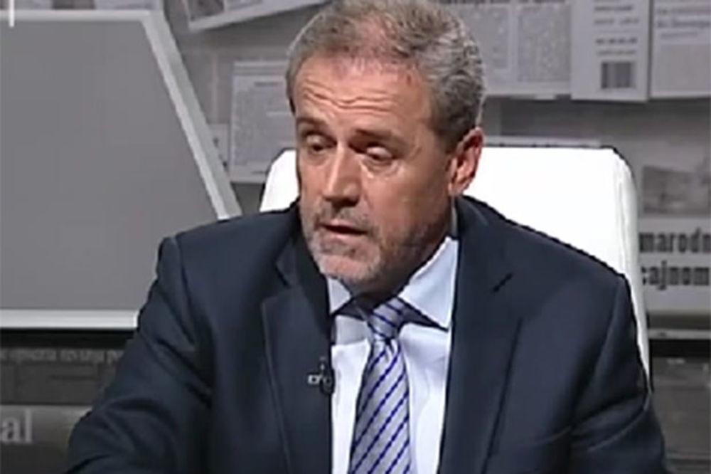 NIŠTA OD IZLASKA NA SLOBODU: Milan Bandić ostaje u istražnom zatvoru do daljnjeg