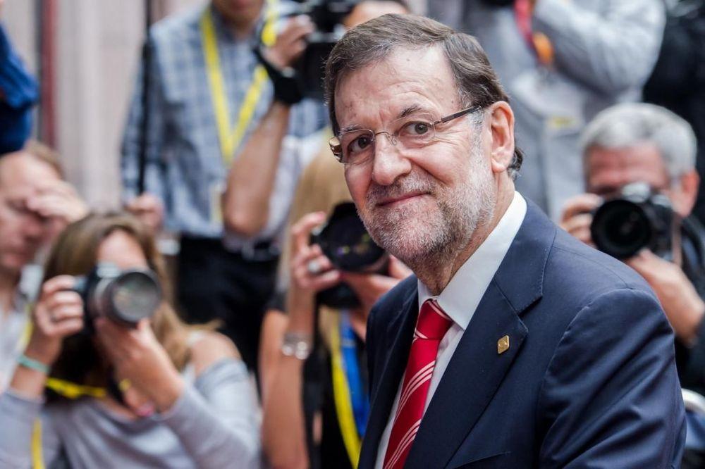 TEŠKO OPTUŽEN PREMIJER ŠPANIJE: Znao za tajno plaćanje funkcionerima vladajuće partije!