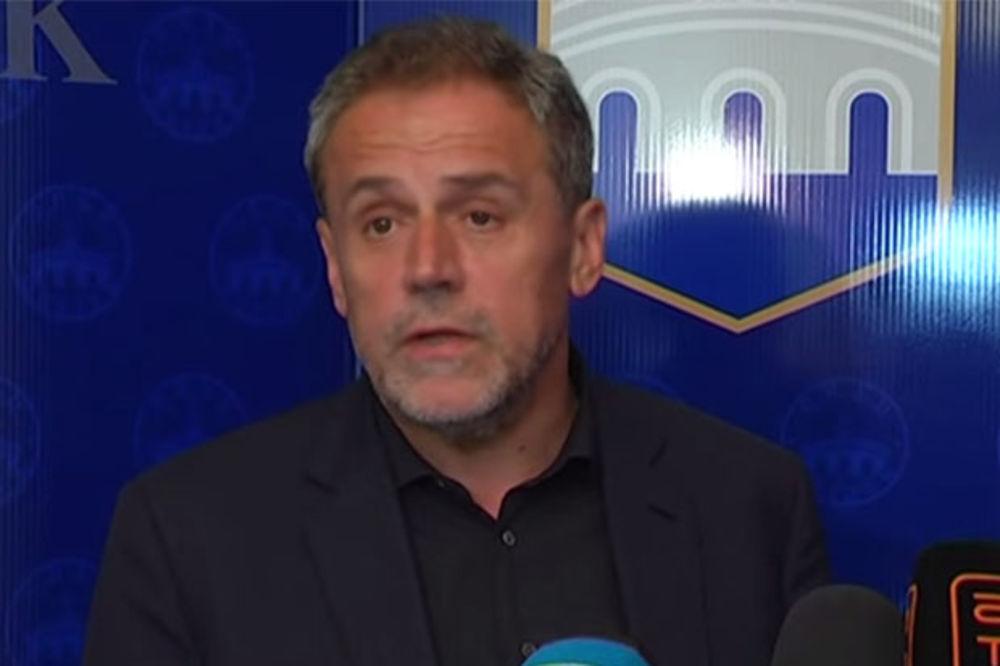 AKCIJA AGRAM: Policija Bandiću pretresala stan sedam sati!