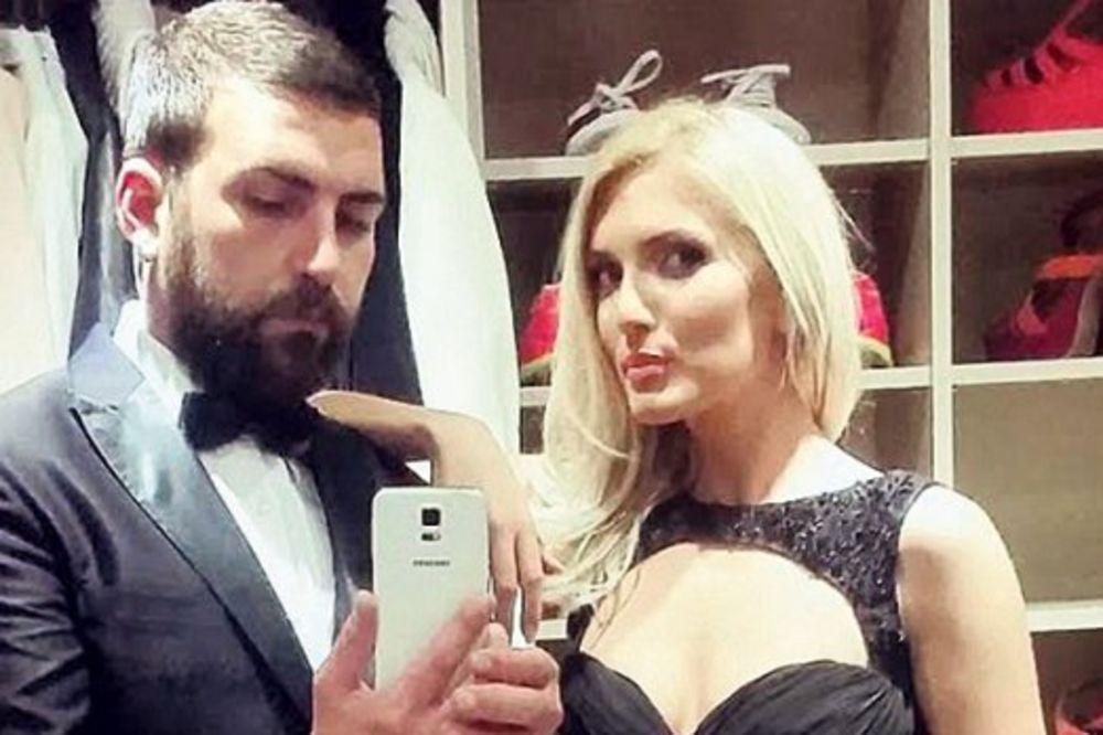 SKUĆILI SE: Nikolina i Kapor kupili stan od 130.000 evra