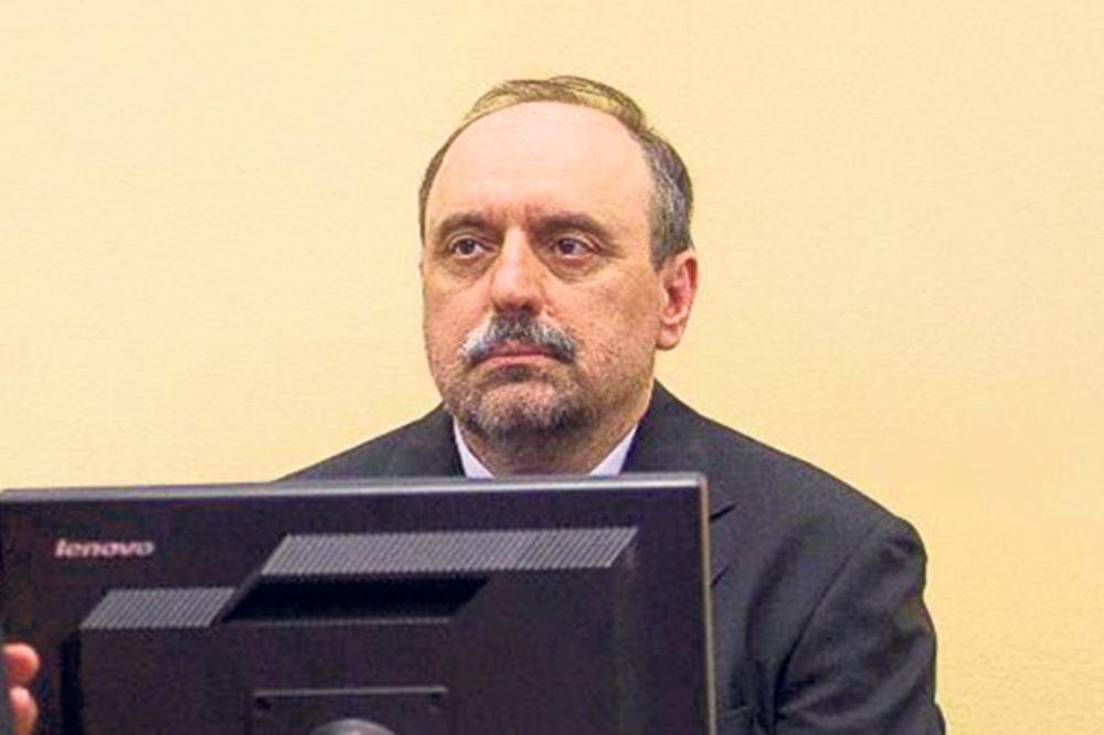 HAG BEZ MILOSTI: Goran Hadžić teško bolestan, tužilaštvo traži suđenje!