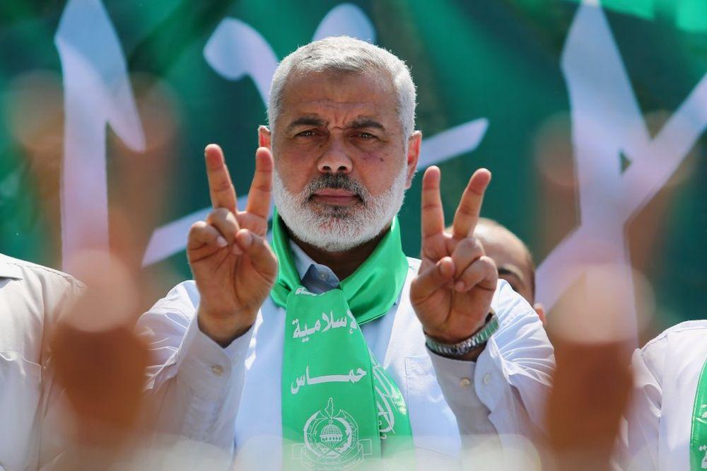 HUMANO: Ćerka vođe Hamasa lečena u izraelskoj bolnici - i nije jedina