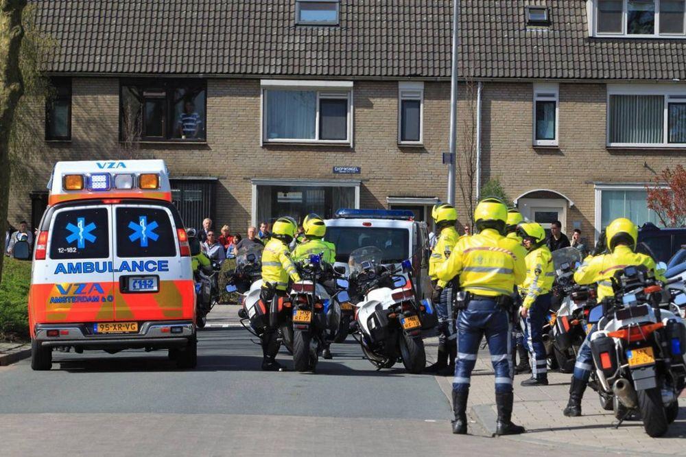 SMRT U AMSTERDAMU: Srbin (31) turista umro od prekomerne upotrebe narkotika!