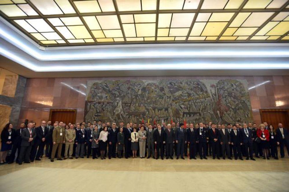 Dačić: Srbija lider u učešću u mirovnim misijama
