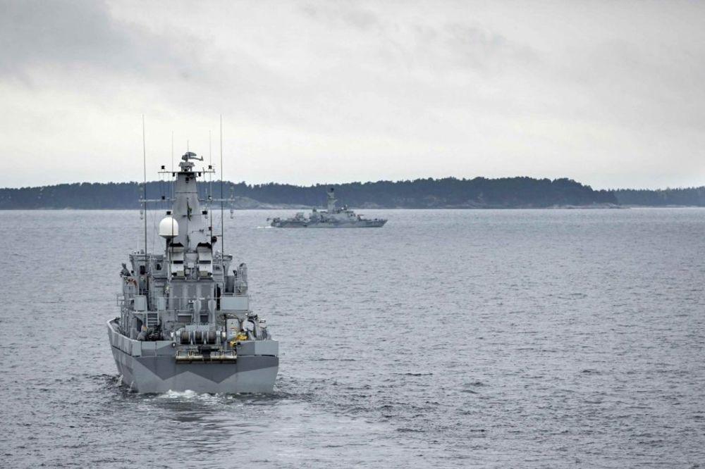 RUSKI AMBASADOR U DANSKOJ: Šveđani vide podmornice i avione jer puše marihuanu