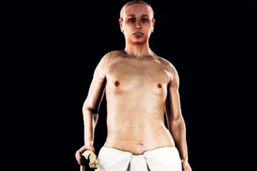 VLADAR EGIPTA: Faraon je imao ženske kukove i krivo stopalo