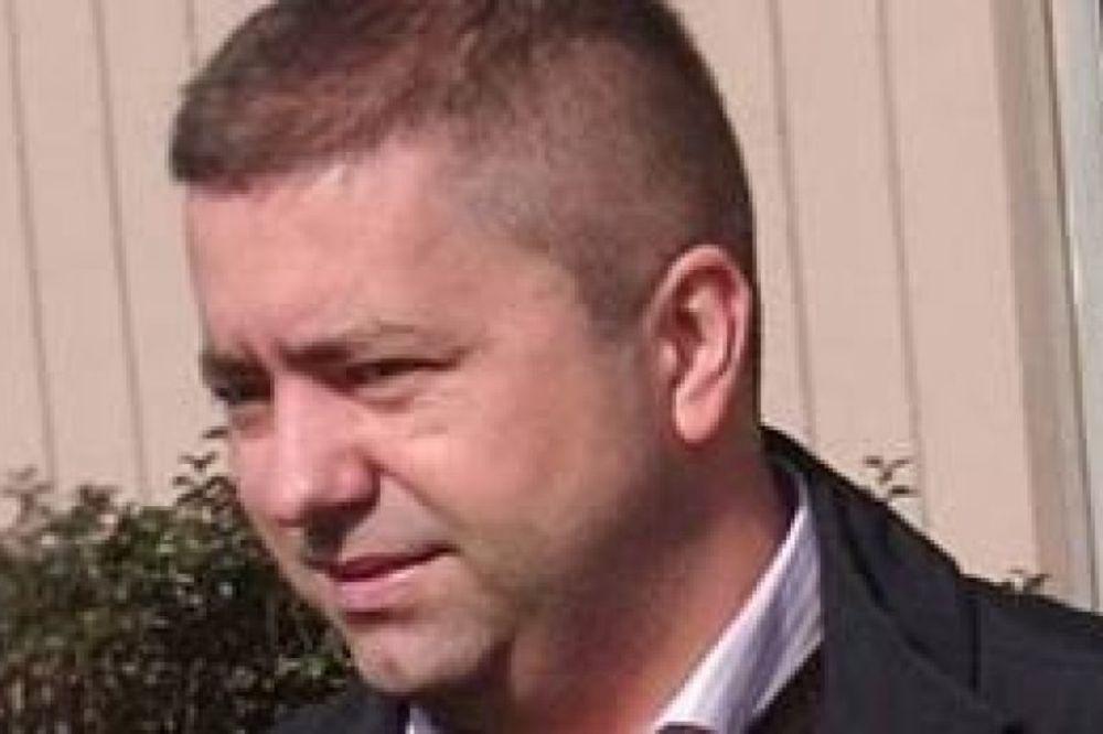 LISICE ŠKLJOCNULE POSLE ROĐENDANA: Safet Kalić uhapšen kad se vratio iz Turske!