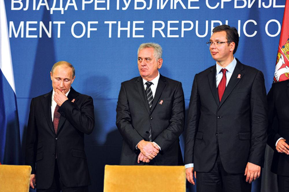 Rusija najslabiji investitor, a najviše se okoristila