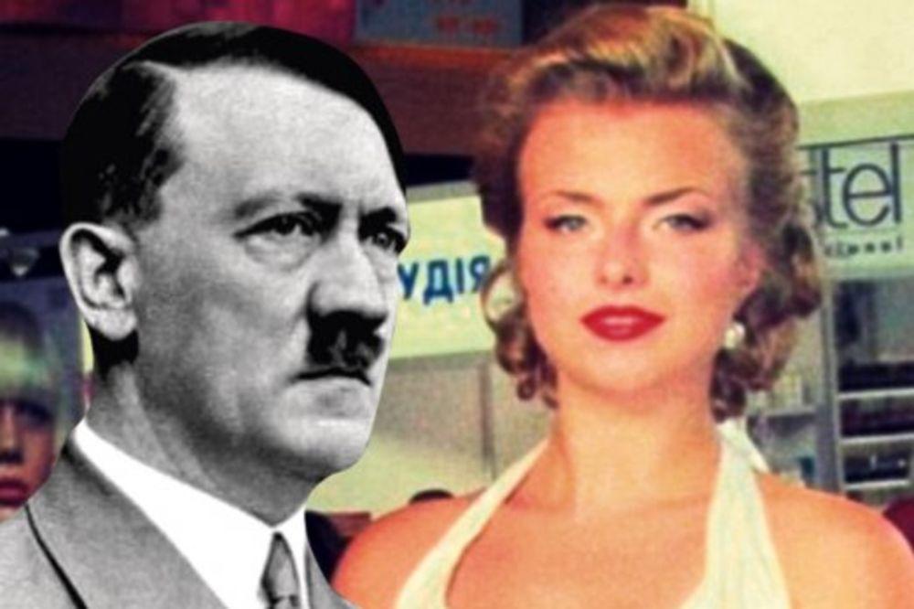 BIZARAN IZBOR: Takmiče se za mis Hitler 2014.