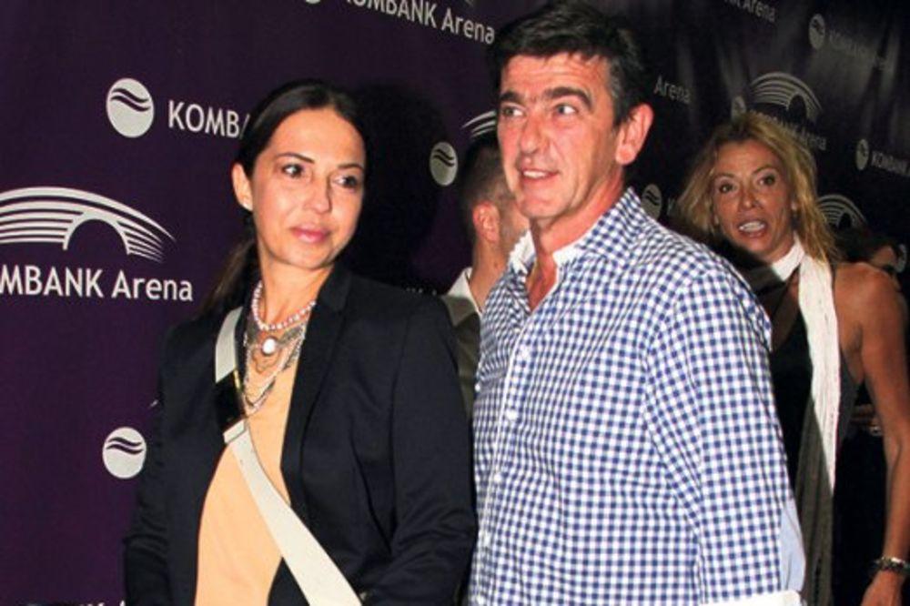 PLATANI ZA LJUBAV: Nataša Ninković kupuje hotel u Trebinju za 4 miliona evra!