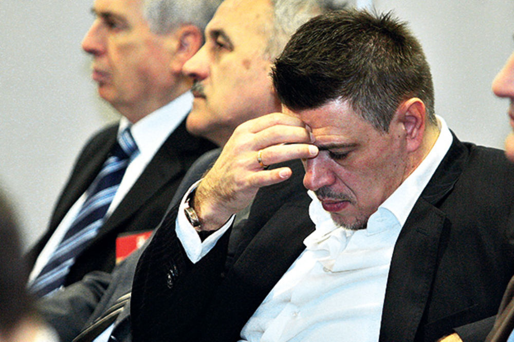 TRAGEDIJA: Poginuo stric Save Miloševića