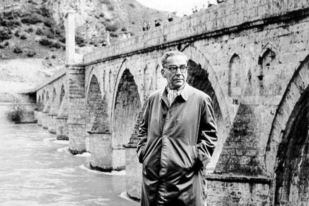 Ivo Andrić postao glavni junak crtaća