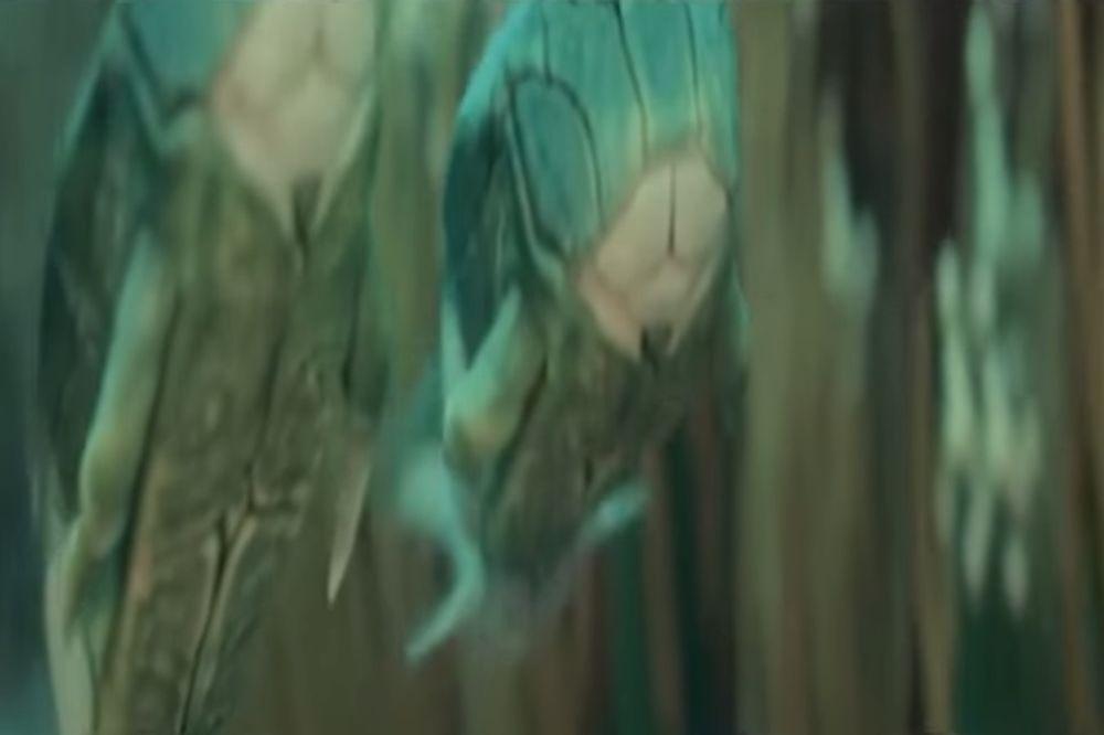 (VIDEO) PRE 385 MILIONA GODINA: Ovo je prva riba koja se razmnožavala seksom!