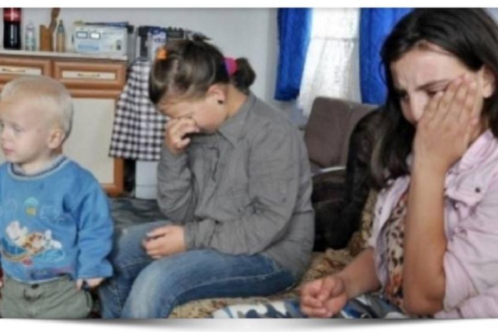 TUGA PETORO SIROČIĆA: Majka im umrla pre nekoliko meseci, otac pre 10 dana