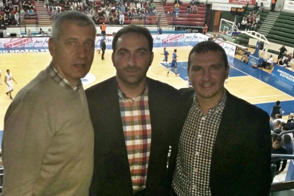 NOVA PROVOKACIJA SA KOSOVA: Cibona gostuje 26. novembra u Prištini