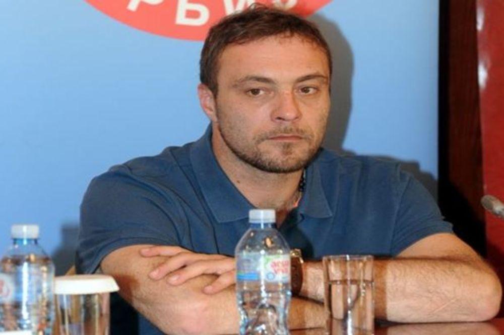 PERIĆ: Postoje manje ili više dobri igrači, ovi koje sam izabrao su najbolji tim Srbije