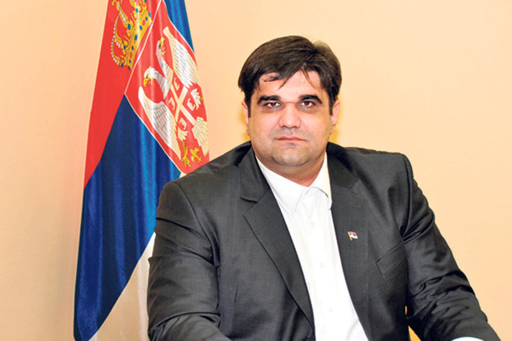 Saša Mirković: Nikolić ne može da me izbaci iz stranke