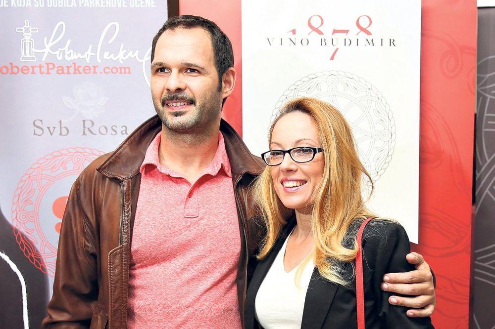 PONOVO U LJUBAVI: Kubura i Marija prebrodili bračnu krizu, pa se ne razdvajaju!
