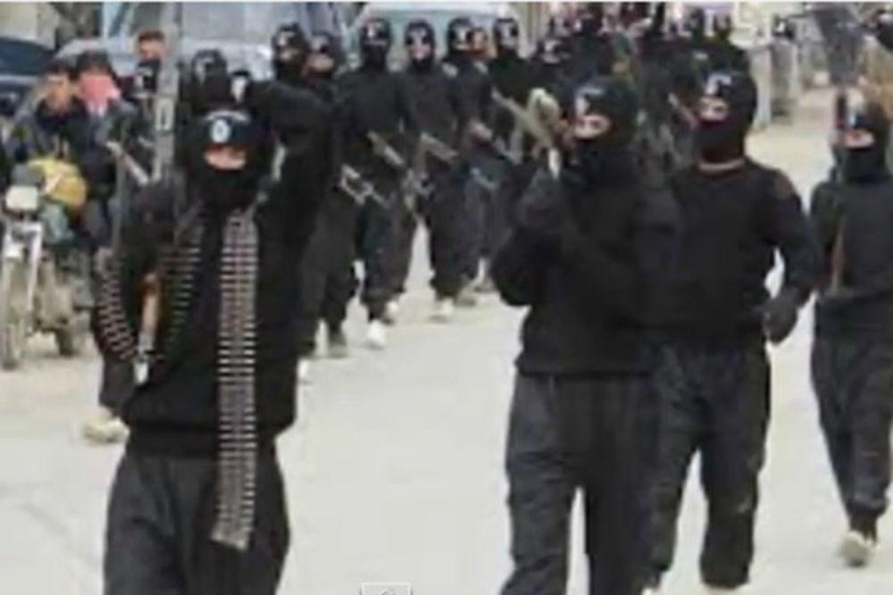 IZOPAČENI DO SRŽI: ISIL objavio vodič za seksualno mučenje i kažnjavanje žena i dece!