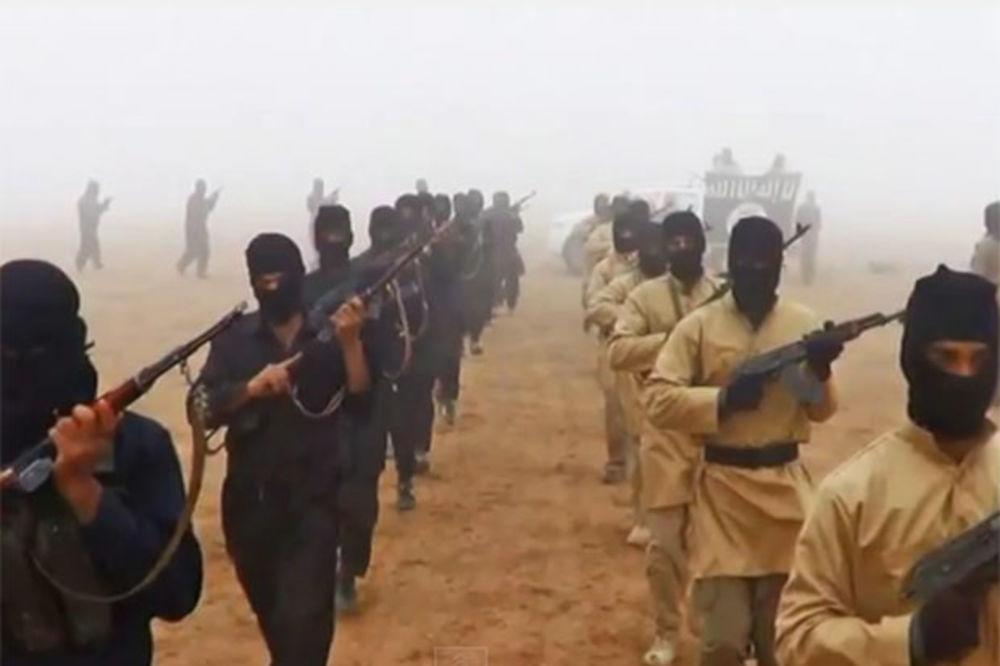 STRAVIČNO: ISIL masakrirao selo i 322 tela, mahom dece i žena, pobacali u bunar!
