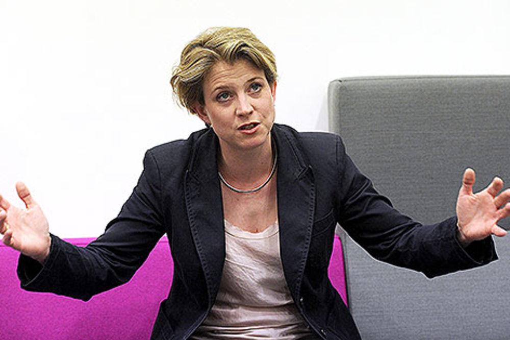 RAJZINGER: Beč pripada građanima a ne jednoj partiji!