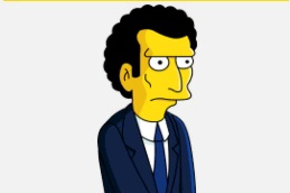 Simpsonovi tuženi za 250.000 dolara