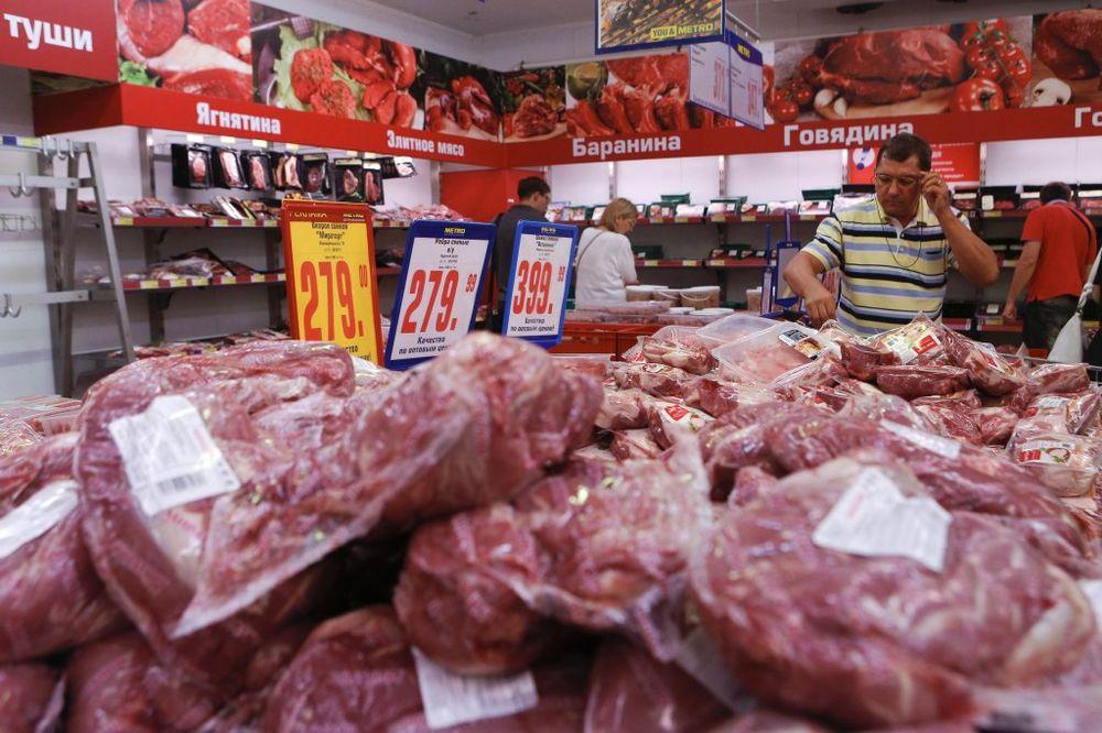 SANKCIJE U NAJAVI: Rusija blizu odluke da zabrani uvoz mesa iz Crne Gore