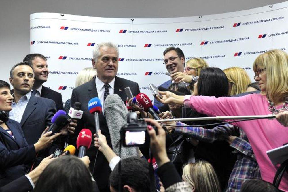 Vučić: Poseta Rame da prođe dobro, zaštitio sam naše nacionalne interese