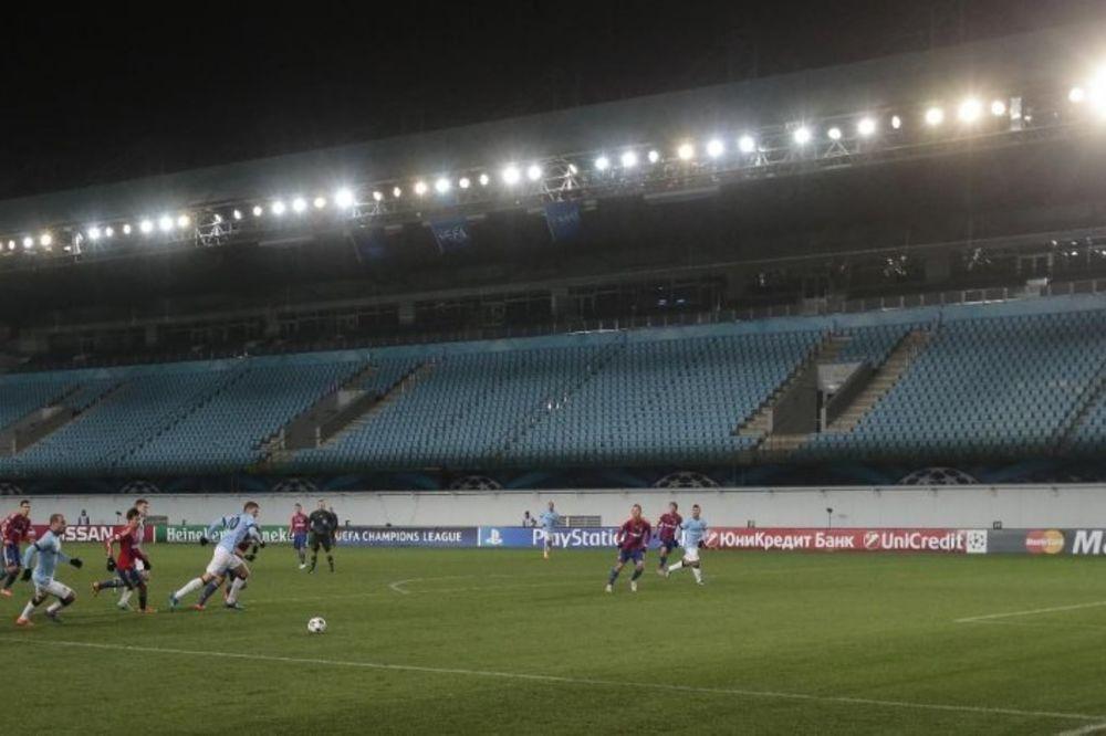 UEFA: Umesto praznih stadiona, na tribine žene i deca