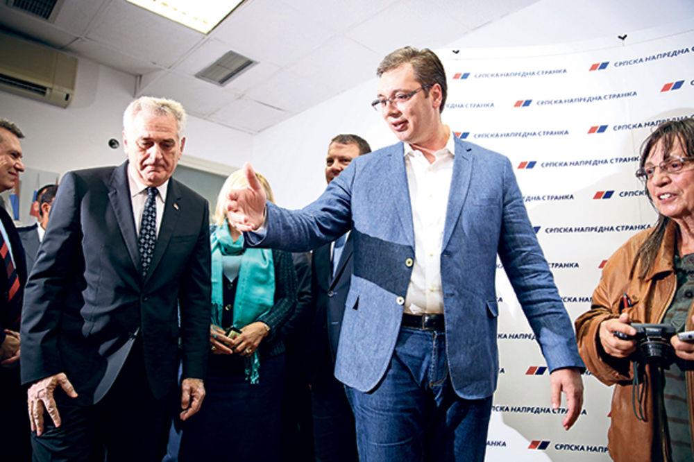 Vučić: Nećemo živeti ko bubreg u loju, ali biće bolje za dve godine!