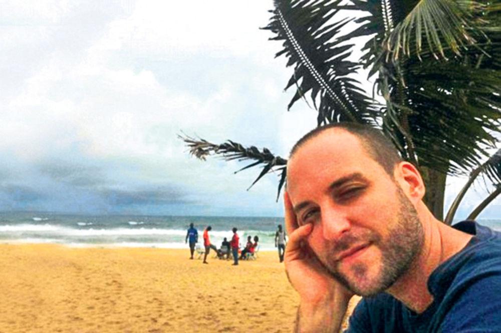TRIJUMF NAD BOLEŠĆU: Pobedio sam ebolu, živ sam i presrećan