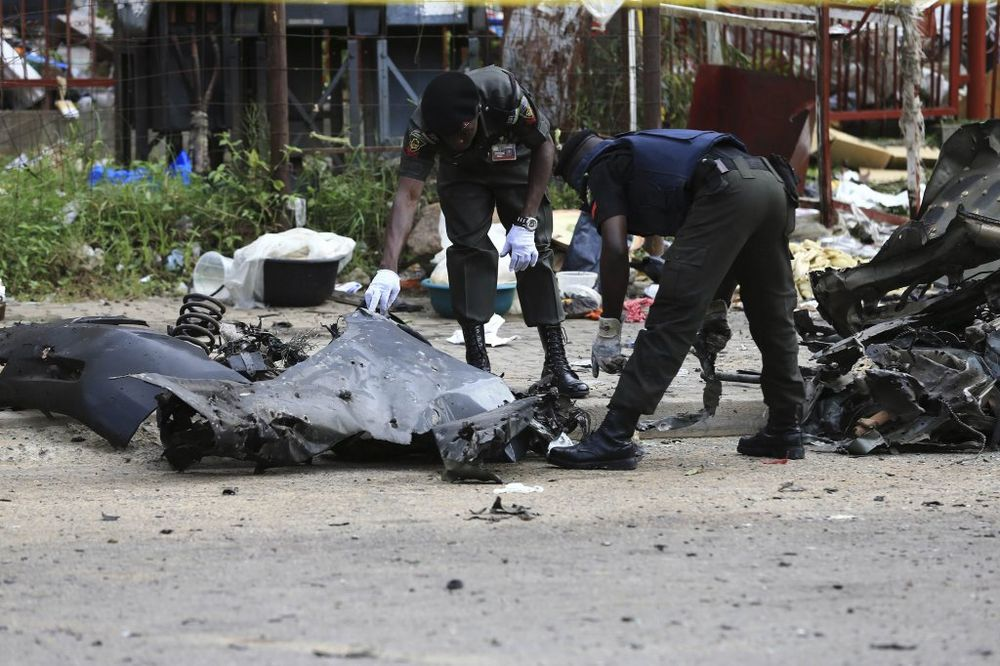 NAPAD U NIGERIJI: Petoro mrtvo, 12 ranjeno u eksploziji bombe na autobuskoj stanici