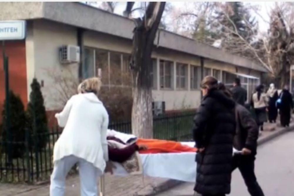 (VIDEO) Makedonac (22) nije mogao da zadovolji devojku pa odsekao muškost!