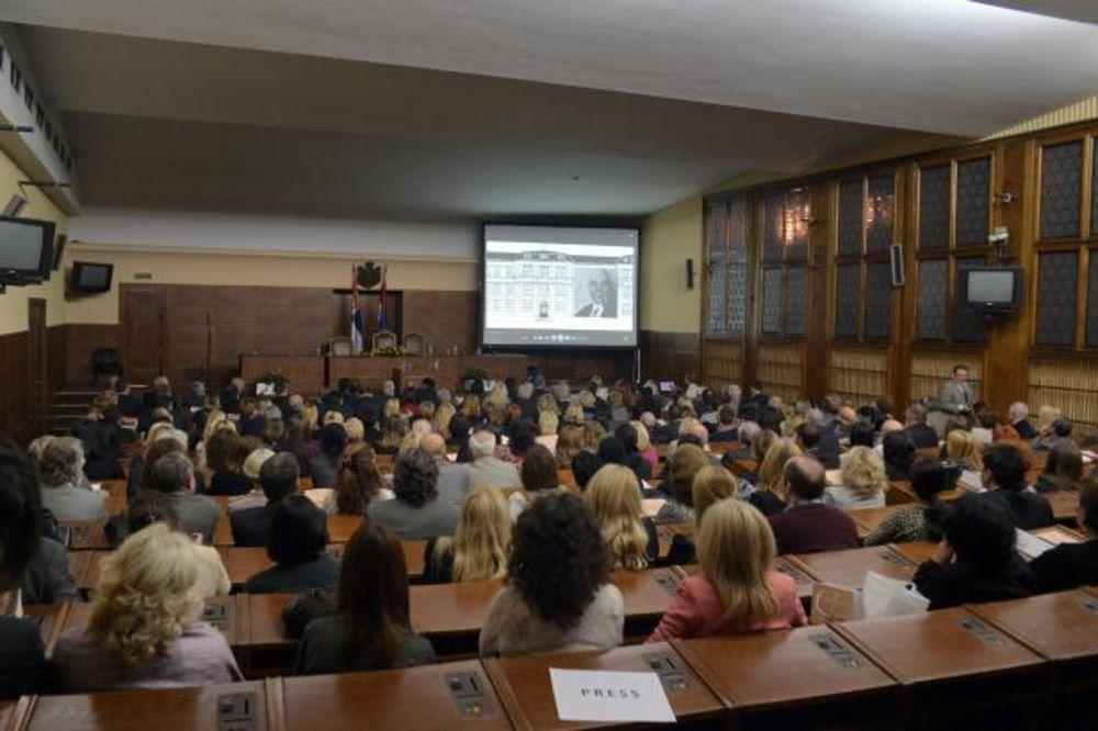 JUBILEJ: Svečanost povodom 90 godina Instituta za javno zdravlje