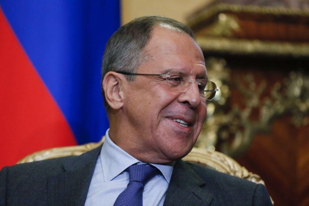 LAVROV: Ne interesuje me mišljenje Zapada o Krimu i drugim unutrašnjim stvarima Rusije