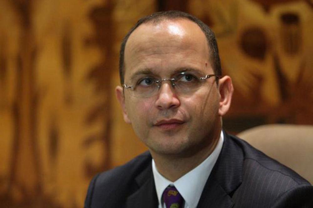 Bušati: Protokol Ramine posete biće dogovoren sa Srbijom