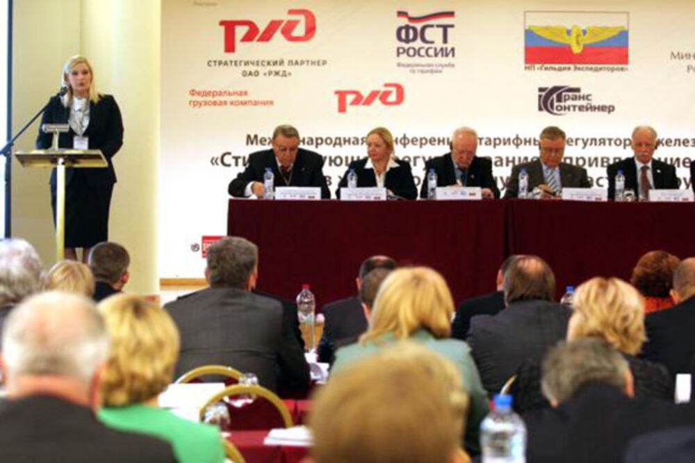 Mihajlovićeva u Moskvi: Povećati broj drumskih dozvola za Rusiju